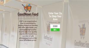 GoodNews Food