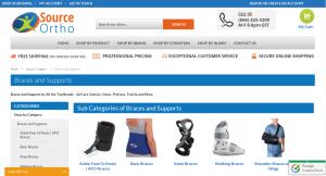Source Orthopedic Solutions